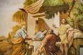Haced las obras de Abraham