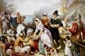 ¿De dónde se originó el Día de Acción de Gracias?