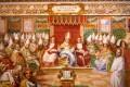 La historia de la abolición de la Pascua del nuevo pacto y la profecía de su restauración
