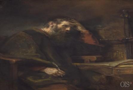 La preparación del apóstol Pablo para el reino de los cielos